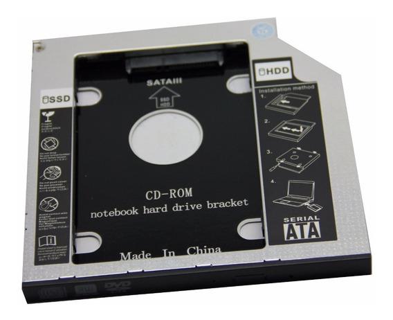 Caddy 9.5mm - Second Hdd