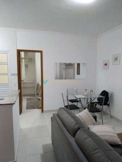 Apartamento Studios E Duplex Em Condomínio Para Venda Na Vila Matilde, 1 Dorm, 35 M - 4046