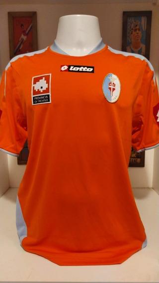 Camisa Futebol Treviso 2007 Nova Frete Gratis