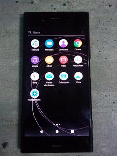 Celular Sony Modelo: G8341