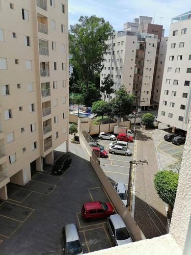Apartamento Em Vila Ema, São Paulo/sp De 61m² 3 Quartos À Venda Por R$ 315.000,00 - Ap931638