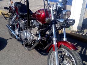 Honda Rebel 450 En Buen Estado Todo Pagado Cel 5547022605