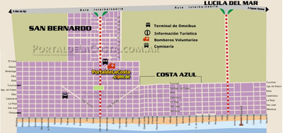 Costa Azul Dueño Directo Vende Lote..