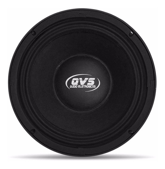 Mid Bass Qvs 8 400rms Medio Grave | 8mgs4008 Ohms