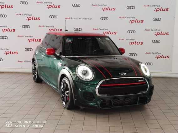 Mini Cooper John Cooper Works Hot Chilli Automatico
