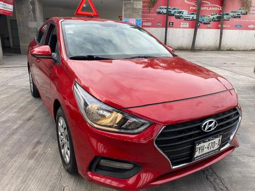Imagen 1 de 15 de Hyundai Accent Mid Estandar