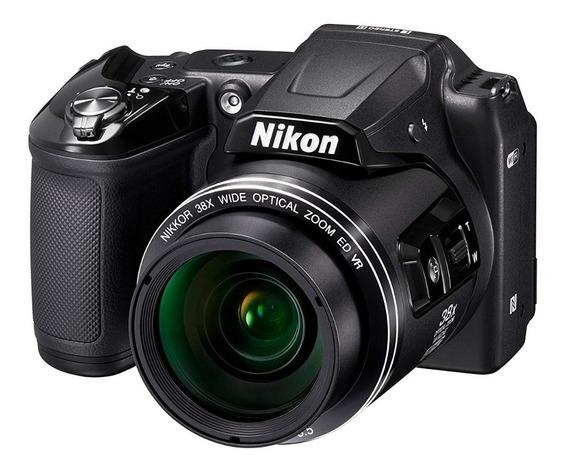 Nikon Cámara Coolpix L840