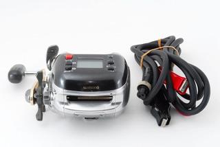 Carretilha Elétrica Shimano Dendou Maru 3000xh