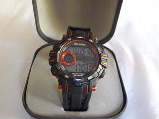 Reloj Pro Space Psh 0057 Dir 8h