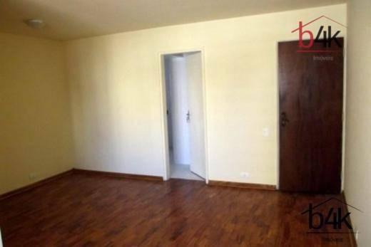 Apartamento Residencial À Venda, Brooklin, São Paulo. - Ap0527