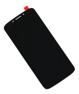Display Touch Lcd Modulo Moto G7 Play Motorola Xt1952