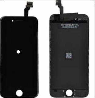 Chasis Trasero iPhone 6 Plus / Black
