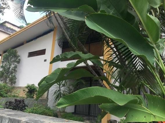 Casa En Venta En Colinas De Bello Monte, Distrito Capital