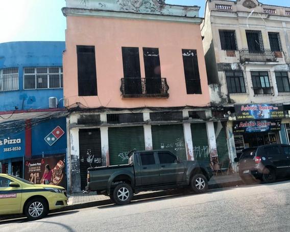 Loja Para Alugar No Bairro Penha Em Rio De Janeiro - Rj. - 3176 - 3176 - 34339909