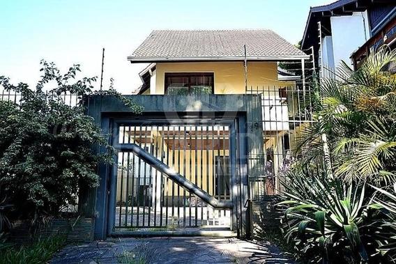 Casa Residencial Para Alugar Em Porto Alegre, Com 3 Dormitorio(s) - 31991