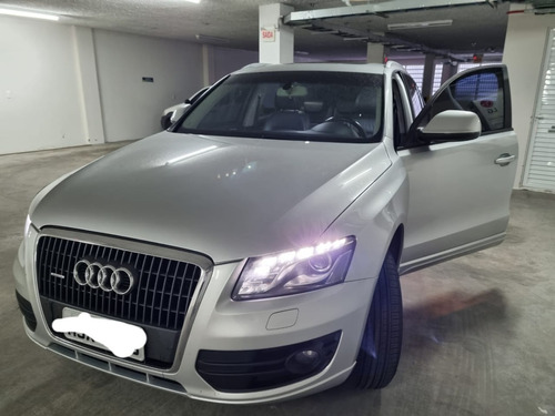 Audi Q5 2011 2.0 Tfsi Attraction Quattro 5p