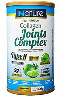 Collagen Joints Complex (300g) Limão Nature Nutrata