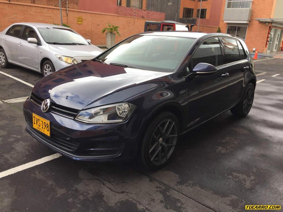 Volkswagen Golf Comfort At 1600cc Aa 4x2