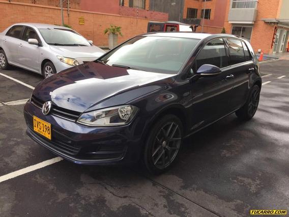 Volkswagen Golf Comfort At 1600cc Aa 4x2