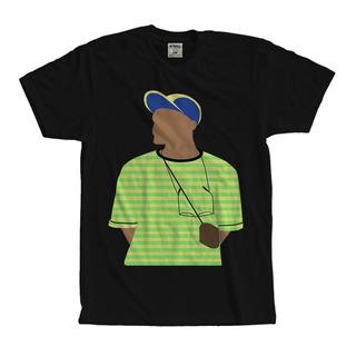 Camiseta Camisa Will Smith Um Maluco No Pedaço Fresh Prince
