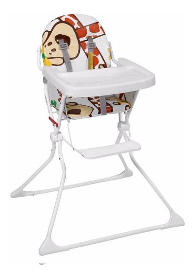 Cadeira Refeição Standard 5016 Galzerano (suporta Até 15 Kg)