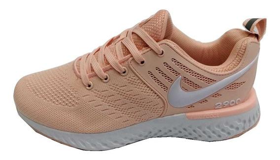 Zapatillas Tenis Nike Air Max React 2900 Mujer