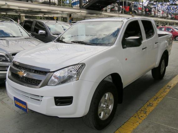 Chevrolet Dmax 4x4 2018 Diesel 2.5