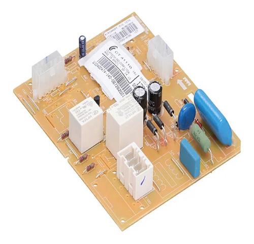 Placa Módulo Controle Eletrônico Consul Crm50 W10400474 110v