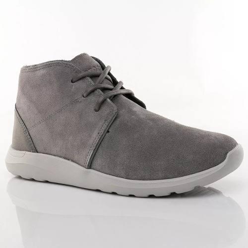Crocs Kinsale Chukka Charcoal -light Grey