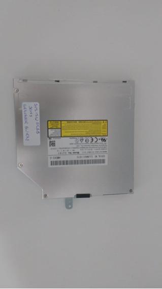 Leitor Blu Ray Notebook Sony Vaio Svs 15125cbb Uj167