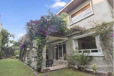Casa En Venta En Sierra Gorda, Col. Lomas De Chapultepec