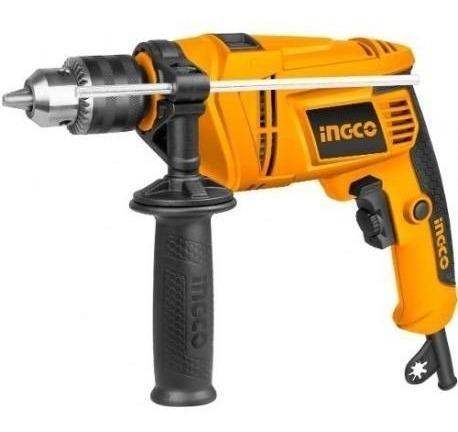 Taladro Percutor Ingco 13mm 650w Id6538   Ynter Industrial