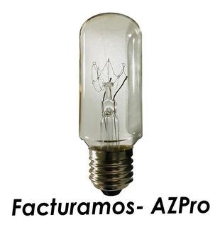 Foco 2455 Lampara Incandescente 790424 65w 220v Dr. Fischer