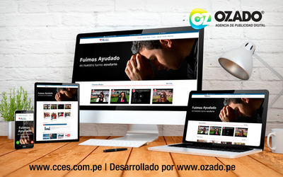 Diseño De Páginas Web Lima Corporativas