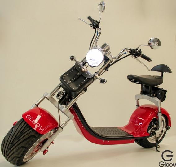 Moto Patinete Scooter Eletrico Gloov 2500watts 23ah