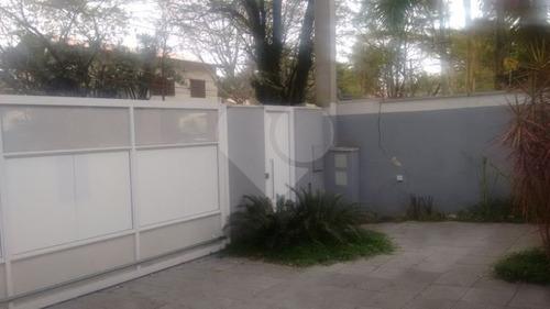 Casa-são Paulo-city Pinheiros   Ref.: 353-im76199 - 353-im76199