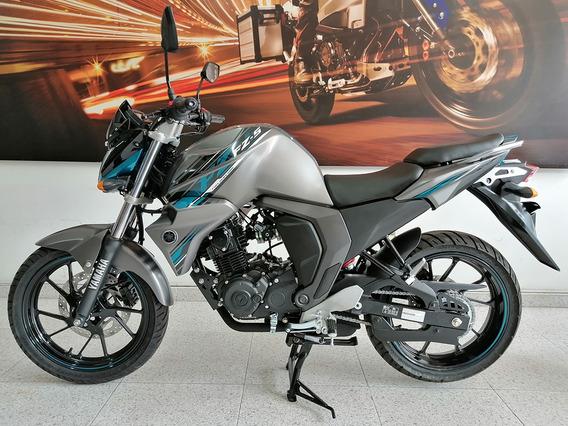 Yamaha Fz 2.0 Cilindraje 150 Cc Modelo 2021