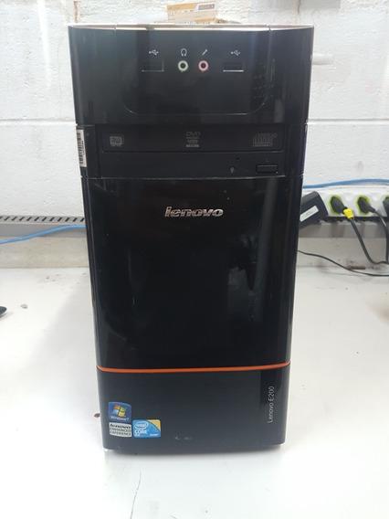 Cpu Levono E200