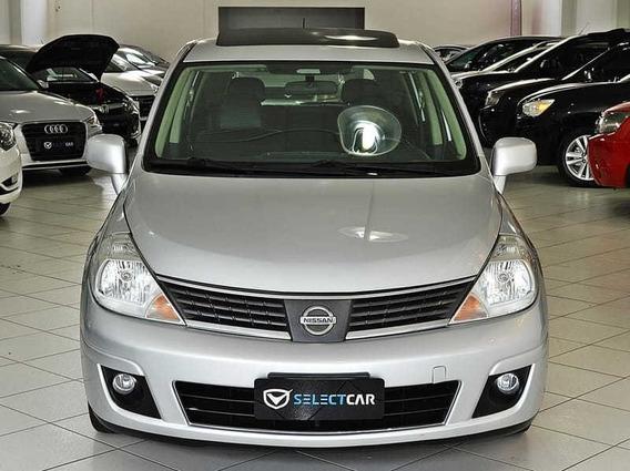 Nissan Nissan Tiida 1.8 Sl