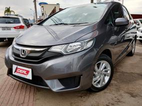 Honda Fit 1.5 Lx Flex 2014/2015 Novíssimo - Apenas 35 Mil Km
