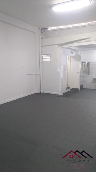 Imovel Para Excelentes Salas Comerciais - Vila Mathias - 3484