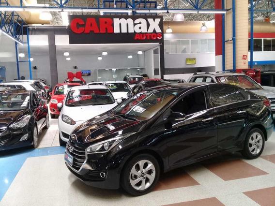Hyundai Hb20s 1.6 Premium Automatico
