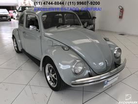 Volkswagen Fusca 1600 1984