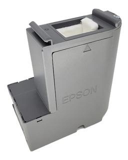 Caixa De Manutenção (bandeja De Feltros) Original Epson L4150, L4160, Et-2700, Et-2750, St2000