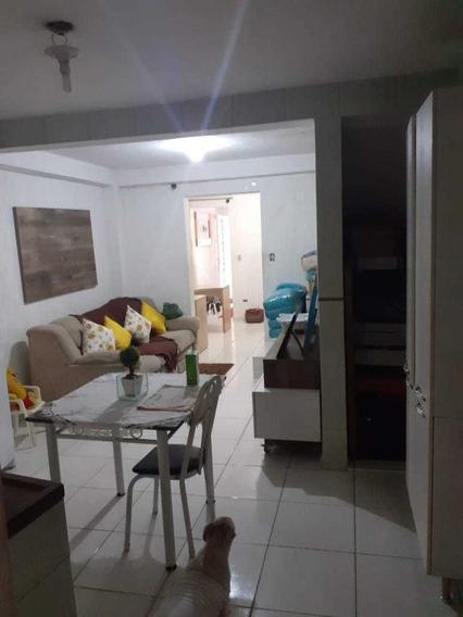 Vende-se Casa Conjunto City Jaraguá