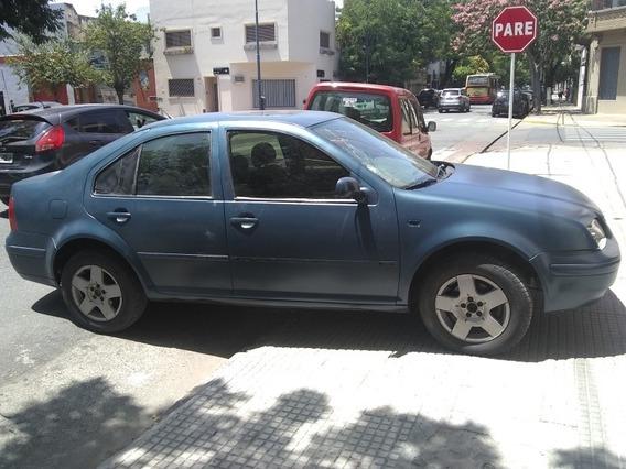 Volkswagen Bora 2.0 Trendline 2001