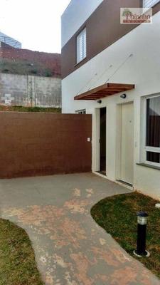 Casa Residencial À Venda, Caucaia Do Alto, Cotia - Ca0597. - Ca0597