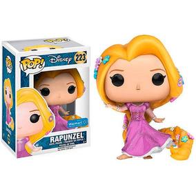 Funko Pop Disney Enredados-rapunzel 223 (11222-px-1l9)