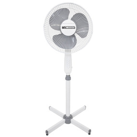 Ventilador De Coluna Breeze Turbo 30 - Incasa