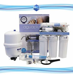 Filtro/purificador De Água Profissional De Osmose Reversa